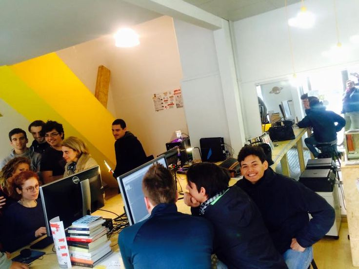 Nel cuore della città il maker space di Carmen Russo. Mission? Investire nelle idee e supportare le piccole e medie imprese
