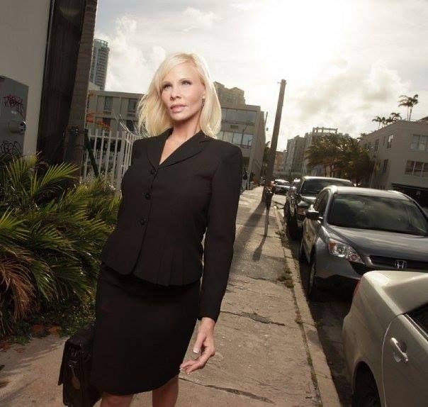 Robin Vernon Ziel Business Entrepreneur of South Beach Classics Classic Car Sales.