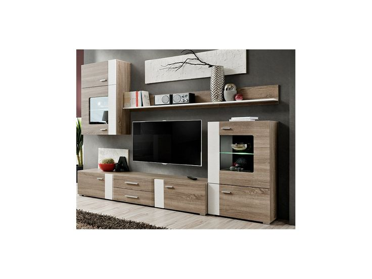 Meuble tv design blanc laqu cavalli ensemble meuble tv - Meuble tv design blanc laque cavalli ...
