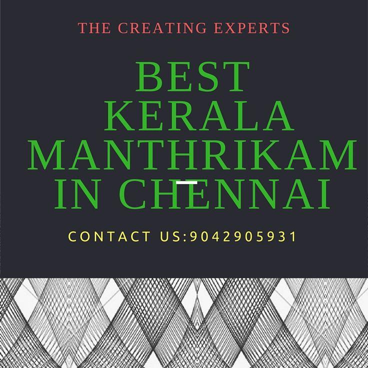 #Kerala #Manthrikam in #CHennai Contact us:9042905931 http://bit.ly/297p0En