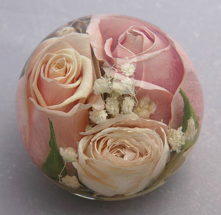 Wedding Flowers In Resin: 43 Best Resin Decos Images On Pinterest
