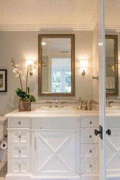 Photo Gallery In Website Rincon Classic beach style Bathroom Orange County Jodi Fleming Fleming