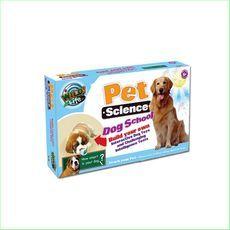 Wild Science Dog School - Green Ant Toys Online Toy Shop http://www.greenanttoys.com.au/shop-online/science-kits-and-toys/science-kits/wild-science-dog-school/