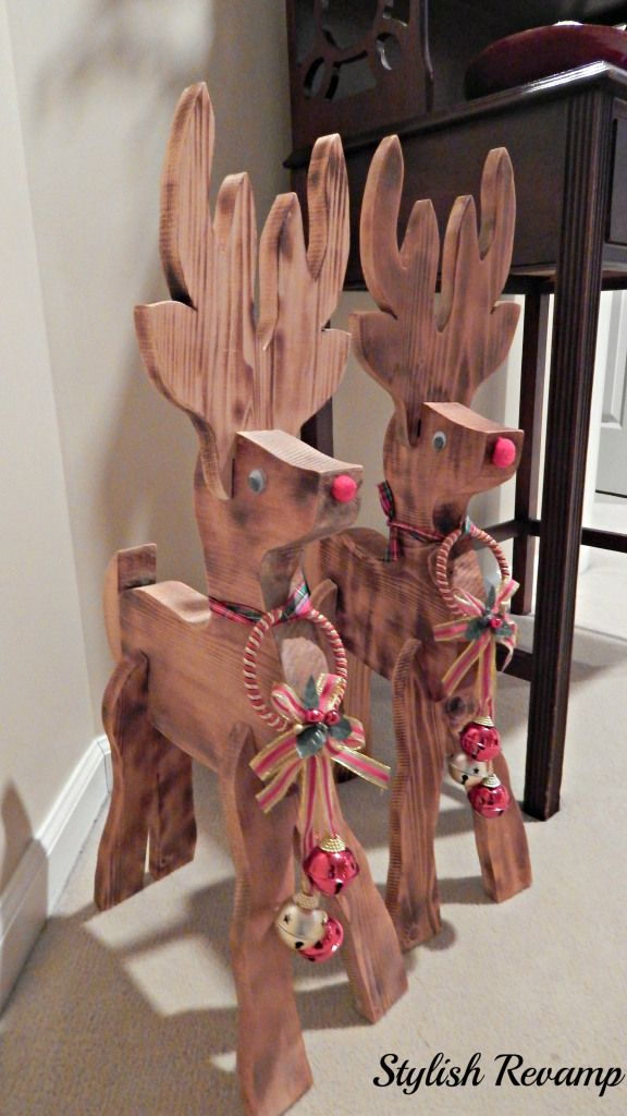 The 25+ best Diy wooden projects ideas on Pinterest