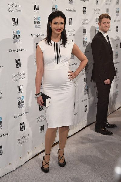 Morena Baccarin Photos - The 25th IFP Gotham Independent Film Awards Co-Sponsored By FIJI Water - Zimbio