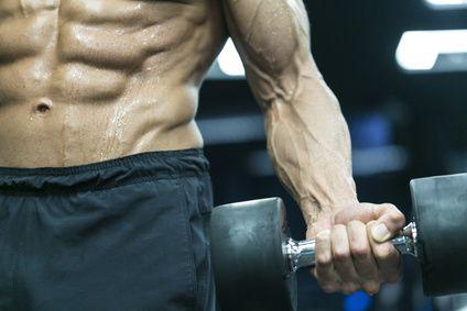 Dieta siłownia