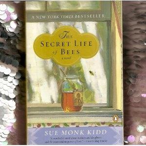 Loved the secret lives of bees : )