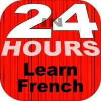 In 24 Hours Learn to Speak French by SNA Consulting Pty Ltd