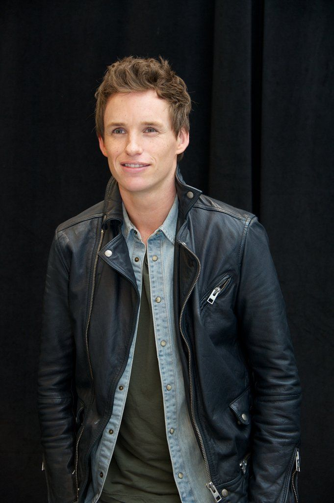 The Absolute Best Pictures of Eddie Redmayne That We Could Find | POPSUGAR Celebrity UK