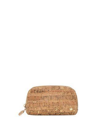 Madeira+Cork+Mini+Pouch+by+Stephanie+Johnson+at+Neiman+Marcus ... 2dc32e77ce715