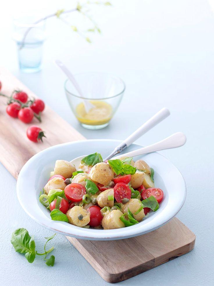 Potet er sunnere enn du tror   middag   mega -