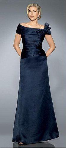azul marino elegante