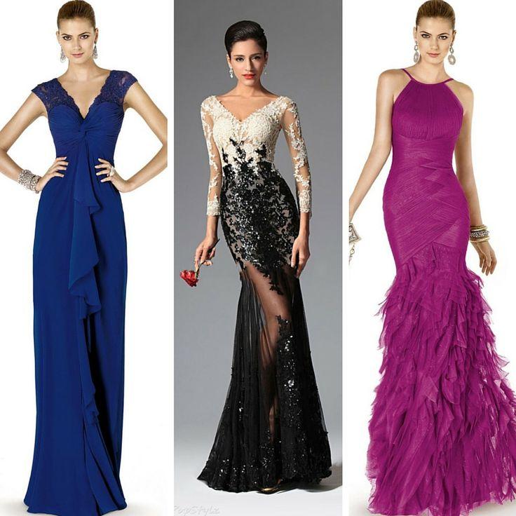 Dicas para escolher um Vestido de Gala - http://coisasdamaria.com/dicas-para-escolher-um-vestido-de-gala/