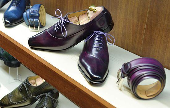 Loding Event: Where Art Meets Shoes