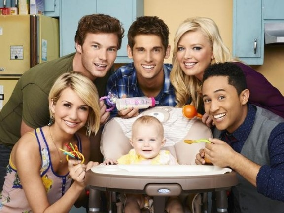 Baby Daddy | TV show