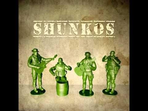 Shunkos - Salavina / La de los Angelitos - track 3 - YouTube