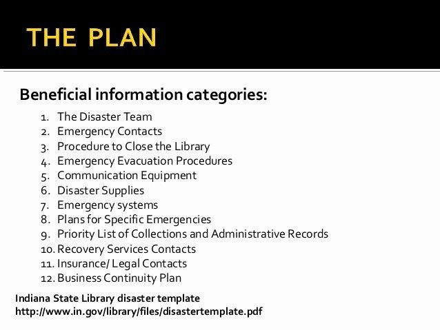 Disaster Recovery Plan Template Nist Beautiful Disaster Recovery Plan Template Library Templates Disaster Recovery How To Plan Disasters