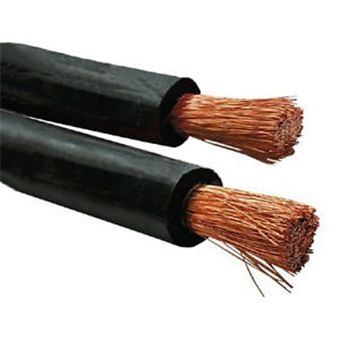 WELDING CABLE 300 AMP