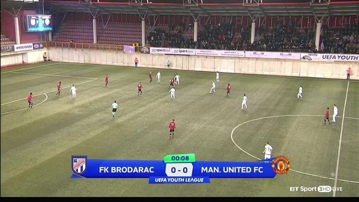 goals UEFA Youth League 17/18 - Brodarac vs. Manchester United - 07/02/2018 Full Match link http://www.fblgs.com/2018/02/goals-uefa-youth-league-1718-brodarac.html
