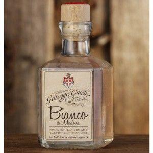 Condimento Bianco di Modena available from The Fine Cheese Co.