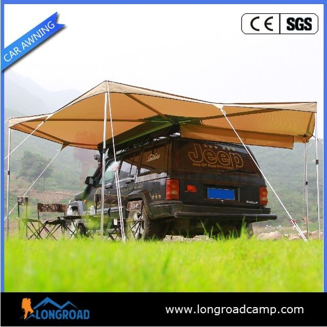 1000+ Ideas About Car Awnings On Pinterest