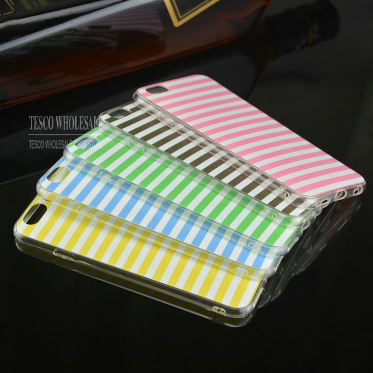 $0.98// Striped Soft iPhone 6 case// Multiple colors available// Delivery: 2-3 weeks