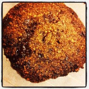 Chokolade cookies - Mit liv leves - LCHF og PCO