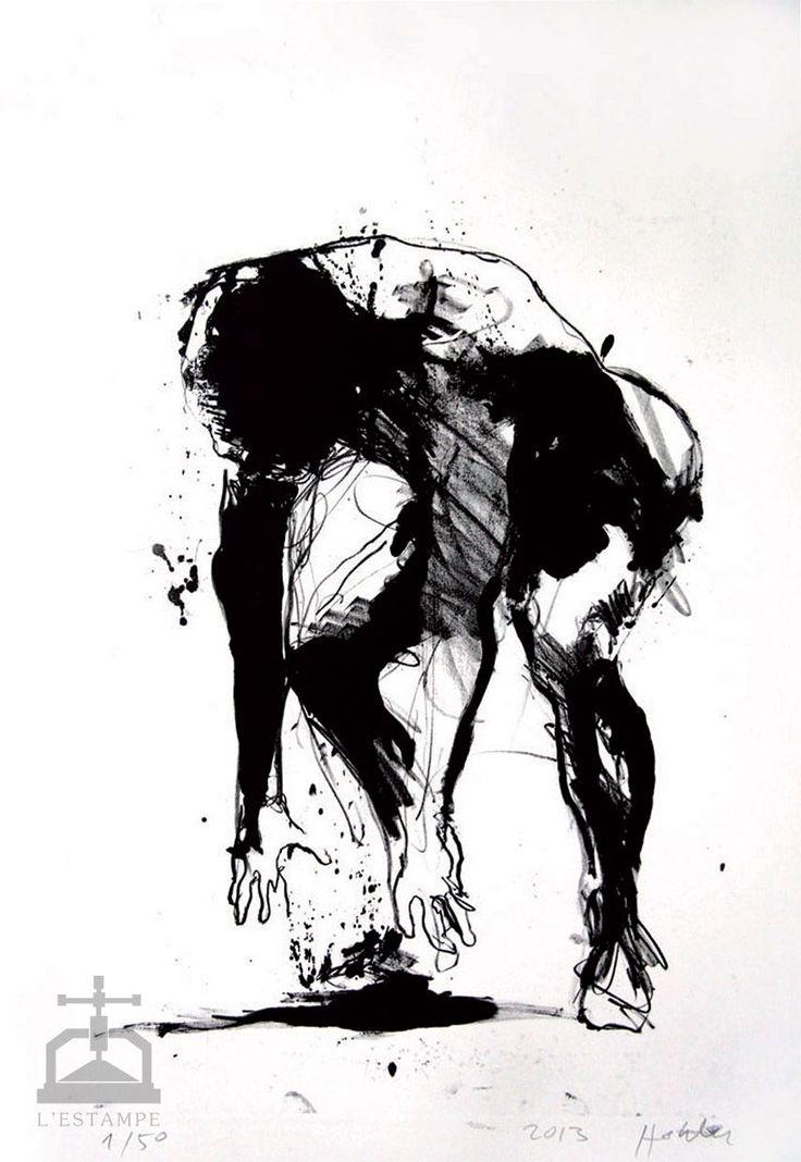 HOHLER Christophe | Estampe.fr : gravure, designer, lithographie (Picasso…