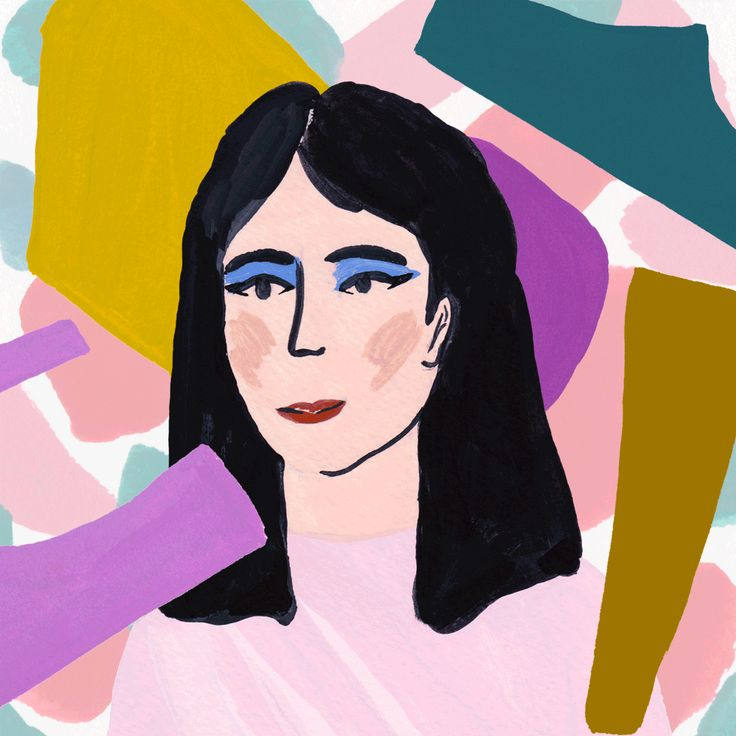 Lea Maupetit, Illustrator – a tactile life