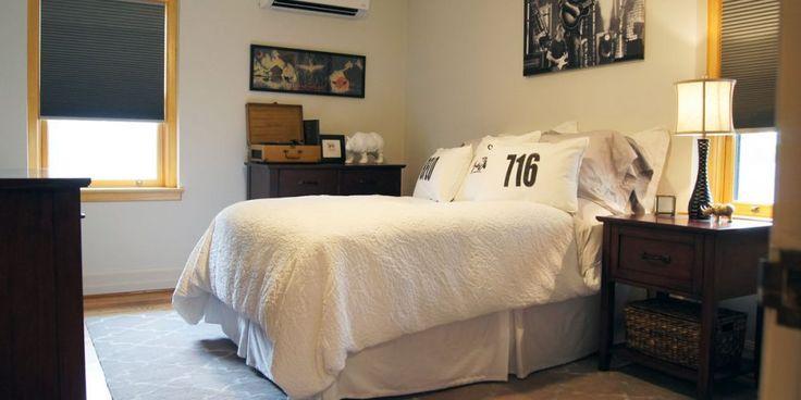2 bedroom 1 bathroom - Buffalo Management Group ...