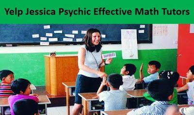 Yelp Jessica Psychic: Characteristics Of Yelp Jessica Psychic Highly Eff...