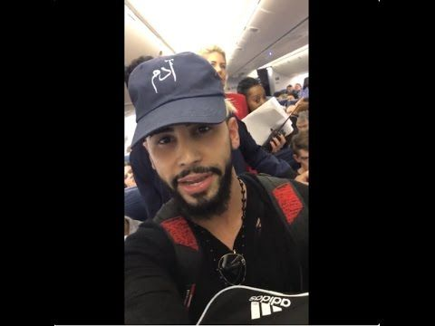 Adam Saleh YouTube Star Kicked Off Delta Air Lines flight For Speaking Two Language  Main Adam Saleh Twitter Video Link : https://twitter.com/omgAdamSaleh/status/811531782982078464  YouTube prankster Adam Saleh says Delta booted him for speaking Arabic  USA TODAY NETWORK Mary Bowerman  USA TODAY Network 11:02 a.m. EST December 21 2016  Delta released a statement Wednesday after a YouTube star who is famous for hoaxes posted a video on social media accusing the airline of discrimination after…