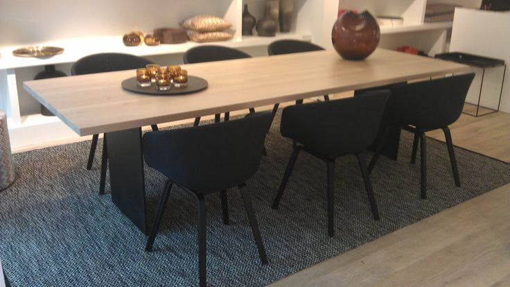 22 best images about pink dining table tafel for Bart vos interieur