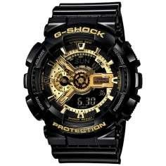 Stylish Casio G Shock GA 110GB 1ADR Men's Watch price list in India, User Reviews, Rating & Specifications