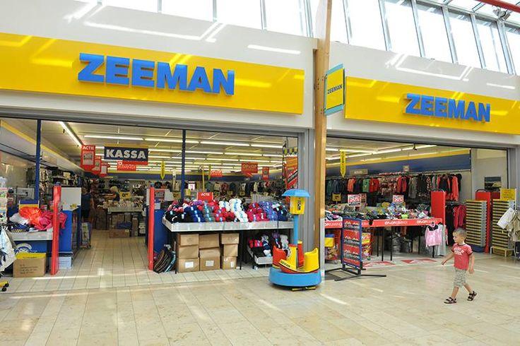 GROZA 'E-commerce heeft effect op toekomstig winkelbestand Zeeman' http://www.groza.nl www.groza.nl, GROZA