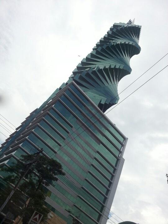F Tower, Panama City