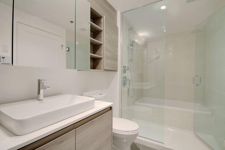 U 31 - Salle de bain Bathroom