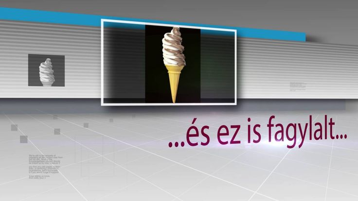 Fagylaltok még vonzóbb formában!  http://www.lagyfagylaltgep.hu/