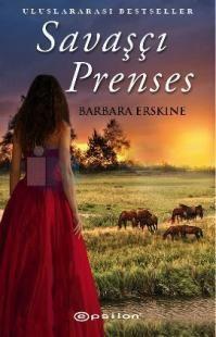 Savaşçı Prenses Barbara Erskine Epsilon Yayınları  Jess güvendiği biri tarafından saldırıya uğradığında kız kardeşinin Galler'deki çiftlik evine sığınır. Fakat esrarengiz bir çocuğun sesini duymasıyla huzursuzluğa kapılır.  Artık bu oyunu bırakabilir miyiz? Korkuyorum... Burası çok soğuk ve ıslak. Beni de içeri al...  Çiftlik evinin aşağısındaki vadi iki bin sene önce İngiliz kabilelerinin lideri Kral Caratacus ile istilacı Romalılar arasında büyük bir savaşa tanık olmuştur. Kral esir alınıp…