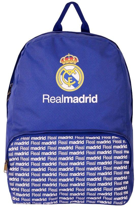 NBA Real Madrid CF Club Backpack