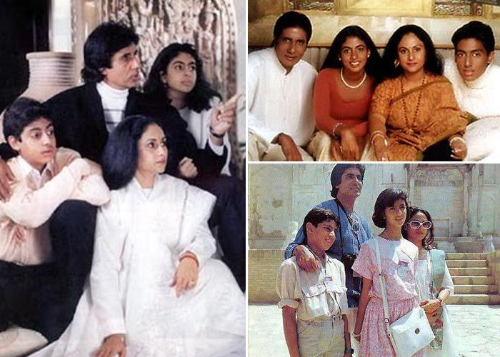 25 Best Ideas About Bachchan Family On Pinterest