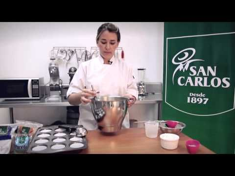 Azúcar San Carlos - El club del chef: Torta mojada de chocolate - YouTube