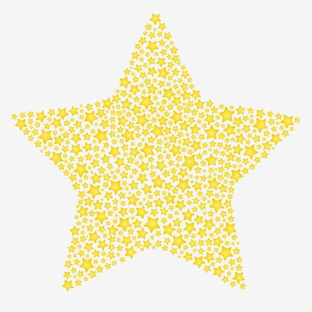 Gold Flicker Star Star Star Gold Flicker Png And Vector With Transparent Background For Free Download In 2020 Gold Pattern Background Patterns Flicker