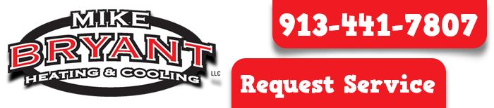 Shawnee HVAC Contractor  |  Mike Bryant Heating & Cooling