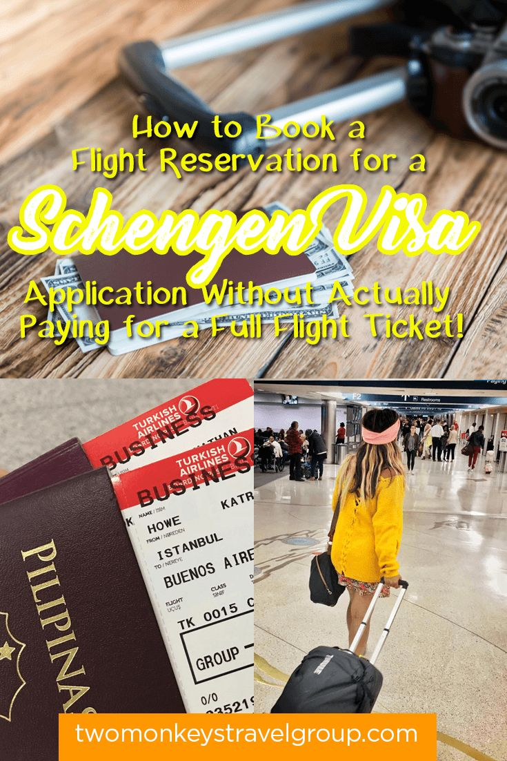 how to book a flight reservation for schengen visa mechanical engineer resume doc best samples it professionals behance free template