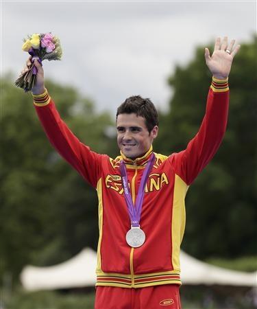 Javier Gomez, Galiza