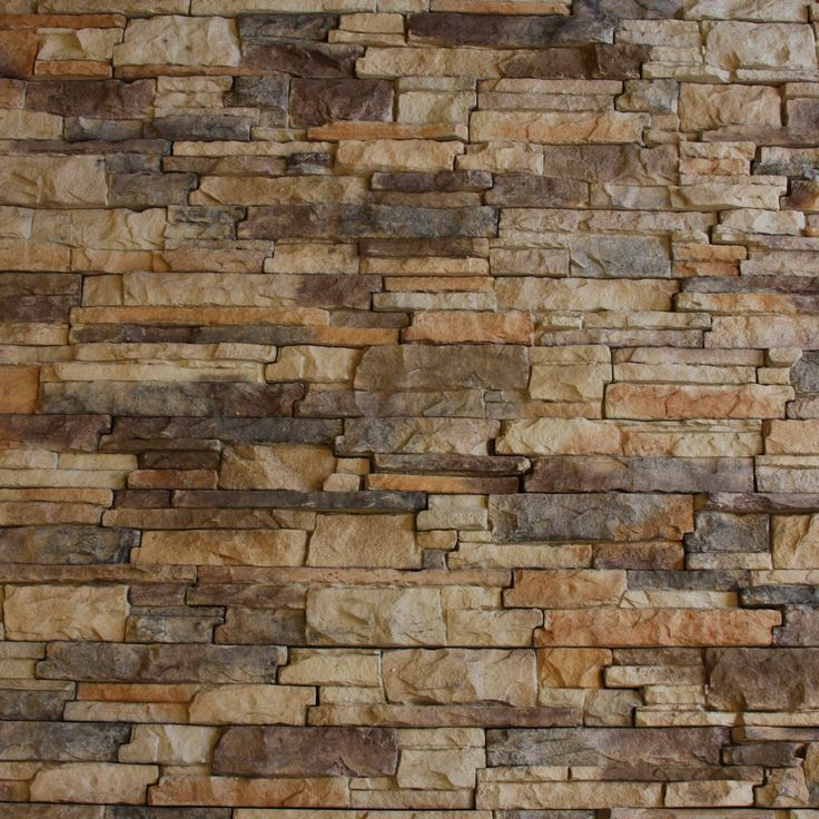 stone siding | CustomFit Stack Panels | Faux Stone Panels | Native Custom Stone