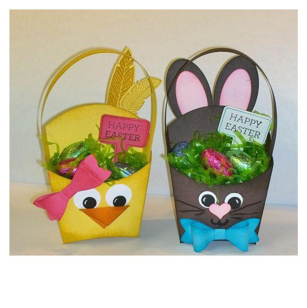 Fry Baskets by Terri A Ransom