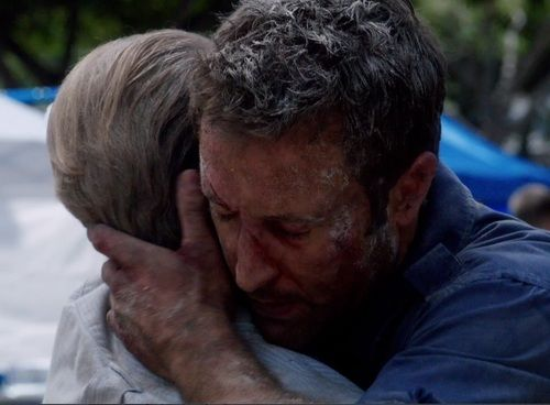 Danny and Steve - Season 4 Episode 19 - Great moment!!