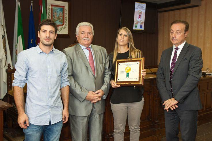 Birra dell'Eremo vince il Primo Posto al Premio Cerevisia 2014
